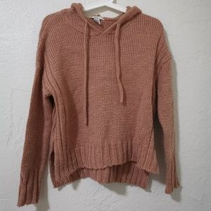 Forever 21 Hoodie Sweater